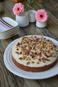 Cake Lardon Pesto