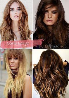 Veja nesta matéria tudo sobre o que vai estar em alta em termos de cortes de cabelo feminino para 2018. As principais tendências, cores, cortes, mechas e penteados!