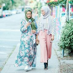 Nourka92 #hijabfashion