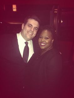 .@KindredAdoption event w/ @MsAmberPRiley #gleefamily #kindredadoption #kindred