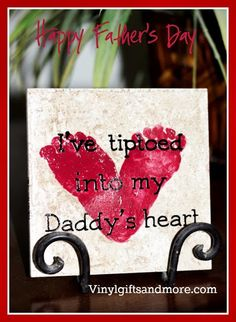 Thought of you Lisa. This would be a great gift from Haley for grandparents Day or even Fathers Day