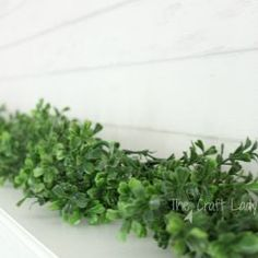 Quick and Easy Mantel Refresh - The Crazy Craft Lady Lit Wallpaper, Temporary Wallpaper, Pattern Wallpaper, Removable Backsplash, Dry Brush Technique, Oak Trim, Plank Walls, Dry Brushing, Decorating On A Budget