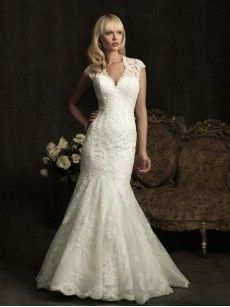 lace wedding dresses. @Kate Lepper I could see you in this!