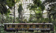 jean-francois rauzier photography manipulation hd contemporary utopia city art