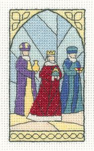 Wise Men - Christmas Cards by Susan Ryder