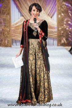 Asian Fashion Blog: Faika Karim Collection at PFW 7