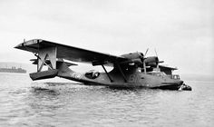 Consolidated PBY Catalina | World War II Aircraft