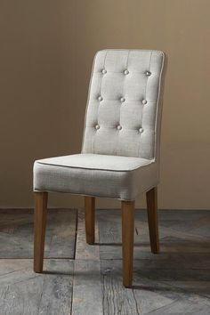 €249,- Cape Breton chair Linen #living #interior #rivieramaison