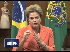 Entrevista exclusiva com a presidenta Dilma Rousseff