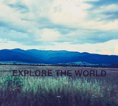 Mountains, Nature, Travel, Voyage, Viajes, Traveling, The Great Outdoors, Trips, Mother Nature