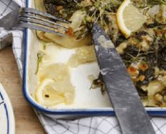 Groente-lasagne zonder pasta - I Love Food & Wine