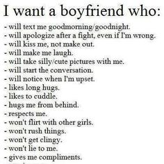 My ideal boyfriend. I think I found him :) i think i found my guy already! Relationship Texts, Cute Relationship Goals, Cute Relationships, Couple Wallpaper Relationships, Distance Relationships, Goal Quotes, Men Quotes, Life Quotes, Dream Guy Quotes