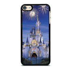 WALT DISNEY CASTLE FIREWORKS iPod 4 5 6 Case  Vendor: Casefine Type: All iPod Case Price: 14.90  This luxury WALT DISNEY CASTLE FIREWORKS iPod 4 5 6 Touch case provides a premium custom design to your iPod. The cover made from durable hard plastic available in white and black color. Our iPod 4 5 6 Case gives extra protective bumper protect it from impact scratches and has a raised bezel to protect the screen. ThisiPod Touchcase offercomfort cute and cool style along with good quality but in…