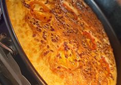 Darált húsos 'pite' | LOcto🙂 receptje - Cookpad receptek Kefir, Lasagna, Pie, Ethnic Recipes, Food, Torte, Cake, Fruit Cakes, Essen