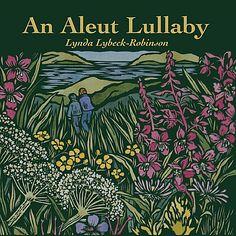 Lynda Lybeck-Robinson - Aleut Lullaby, Black