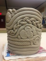coil pot patterns - Google Search