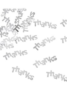 Thank you confetti - Wedding Shop South Africa Wedding Confetti, South Africa, Thankful, Math, Shop, Math Resources, Mathematics, Store