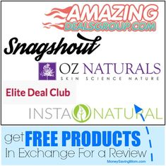 Kellyemailed in the following tip: I recently discovered something I think others should know about… There are several FREE groups you can be a part of that allow you to buy products on Amazon for free or highly discounted as …
