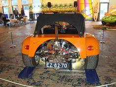 Ruska Super Buggy (1965 VW Käfer base)   9 January, Autotron…   Flickr