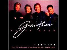 Gaither Vocal Band - I Shall Wear A Crown - YouTube