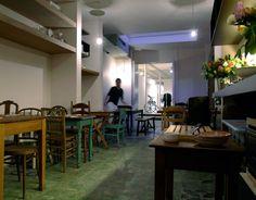 Ra restaurant, Antwerp
