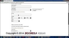 Cara membuat akun Hotmail / Outlook #video #tutorial #tips #youtube #email #hotmail #outlook