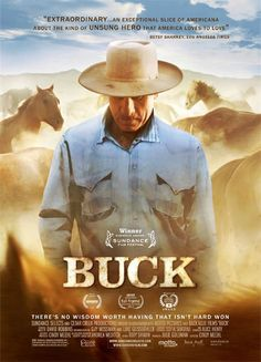Certainly specific to horse lovers.... but the best movie I have seen..... period!  He is an amazing man and the horse world is better for knowing him and his methods.