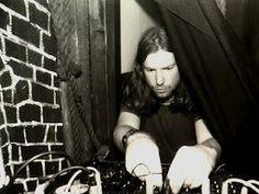 Richard D. James (Aphex Twin)