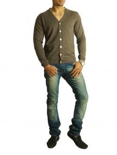 Buy Online Coffee colored sweater from Todi - 2014