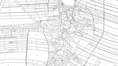 Katastrální mapa pozemků a čísla parcel Bohuslavice nad Metují Sheet Music, Music Sheets