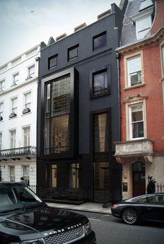 Interior Design Company London | Interior Designers | Interior Design Consultants - SHH