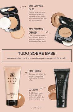 Prepare sua pele para uma maquiagem com ótimo acabamento e duração! Você sabe por onde começar? A gente ensina! #base #comopassarbase #tudosobrebase #basecremosa #maquiagem