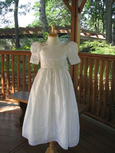 The Dress Ruby Bridges Wore To School Check It