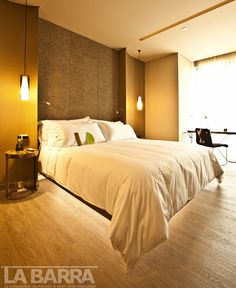 Bed Room, Furniture, Home Decor, Design Hotel, Architects, Colombia, Dormitory, Decoration Home, Room Decor