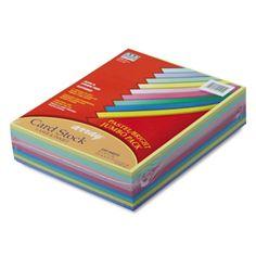 Riverside Paper Array Card Stock - Art & Colored Copy Paper $21.10
