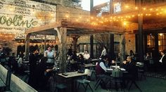 Chicago's Patio Season Guide, 2016 Edition
