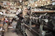 shoe maker 6