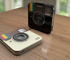 new polaroid| I want this!