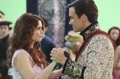 Behind The Scenes: Ariel Once Upon a Time Season 3 Pictures & Character Photos - ABC.com