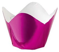 Wilton Baking Cups  Pleated  Pink Foil ** Be sure to check out this awesome product.