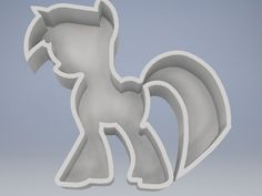 Twilight cookie cutter by rutap - Thingiverse