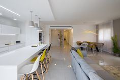 MY HOUSE IDEA: House in Israel by Inbar Menaged http://www.davincilifestyle.com/my-house-idea-house-in-israel-by-inbar-menaged/    House in Israel is a project designed by Inbar Menaged.                              Photographer: TAL NISIM.   Related Posts  The white house by Inbar Menaged The widely me by Inbar Menaged Private house by Inbar Menaged Penthouse by Inbar Menaged Memory house in Mercedes by +Arqs Kasir Residence by Saab Architects. Villa Motzkin by Irena Elbaz