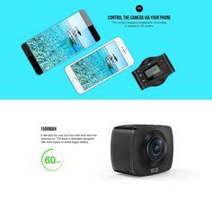 Interesante: La ELECAM 360 ya está a la venta en Amazon por 150 euros