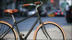 ほぼメンテナンスフリーで乗ることに集中できる自転車「Priority Bicycles」 - ライブドアニュース