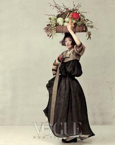Hanbok: Korean traditional clothes - Vogue                                                                                                                                                                                 More