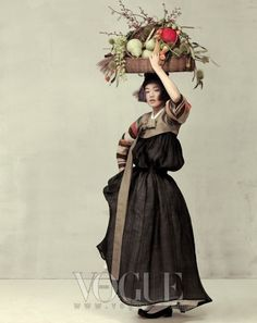 Hanbok: Korean traditional clothes - Vogue                                                                                                                                                                                 More