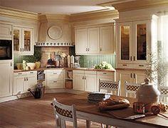 kleine landelijke keukens - Google zoeken