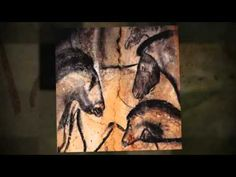▶ Chauvet Cave Paintings: Paleolithic Art, 32000 BC - YouTube to music, images beautiful (5:54)