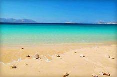 Koufonisia island,italida beach