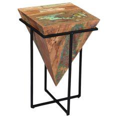 Western Furniture, Nebraska Furniture Mart, Metal Trough, Local Art Galleries, Wood Pedestal, Rustic Bedding, Wood Accents, Western Decor, Wood